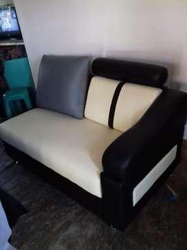 Sofa jati springbed harga terbaik
