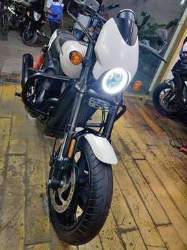 Harley Davidson Street Rod ABS