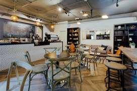 Brand New Commercial Restaurant Kitchen equipment