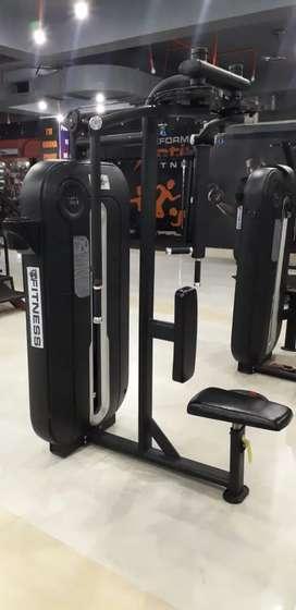 Fitline gym setup imported