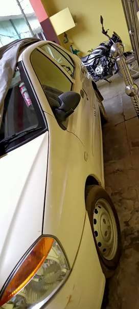 Tata Indigo Ecs 2013 Diesel Good Condition
