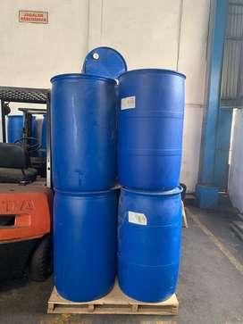 Drum bekas 200 liter
