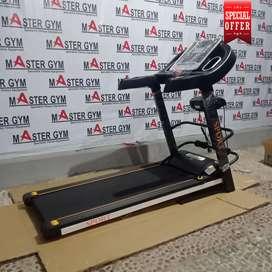 Alat Olahraga Treadmill Electrik MG-0214 - Pusat Alat Fitness