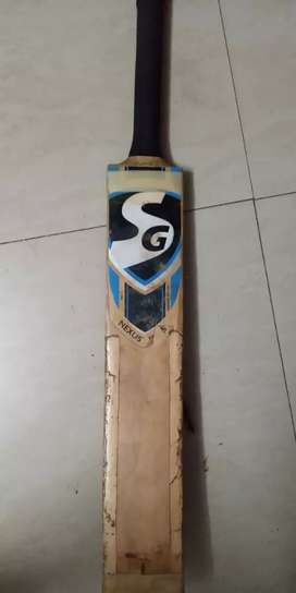 Sg season cricket bat