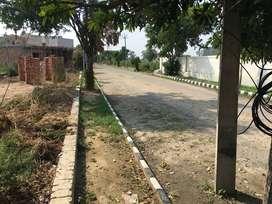 plot in Amrit Vihar, BatthSons