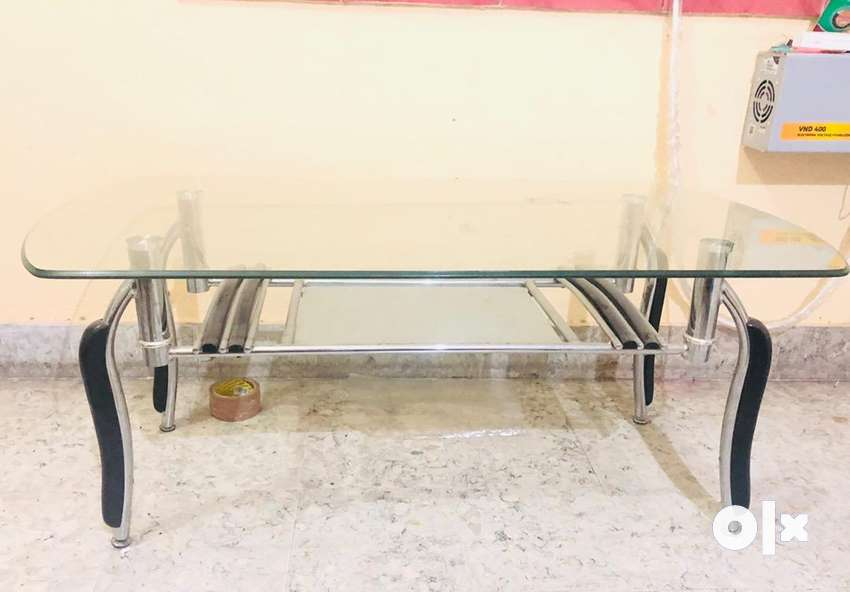 Sofa set , center table, dressing table 0