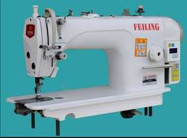 Direct Drive sewing machines for botique, tailor ,factory