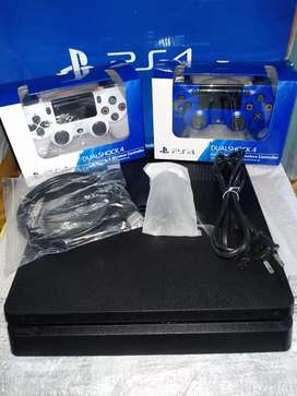 Ps4 Slim Sony Full Games