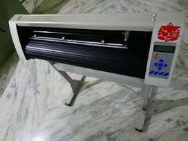 Redsel Plotter Machine