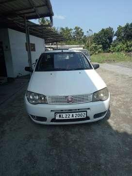 Fiat Palio D ELX 1.9, 2008, Diesel