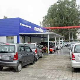 All types of Maruti Suzuki and other cars available here..