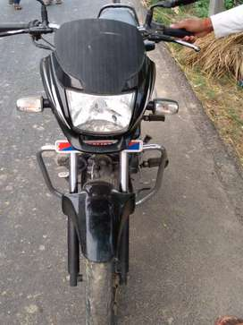 New condition Bike all paper new tyar no scrch no dent first owner