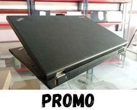 ( Bergaransi ) Lenovo L420, Core i5-2520M, Ram 4Gb, Ssd 128Gb