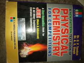 Physical chemistry for all competitive exam