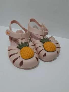 Sepatu anak zaxy nanas
