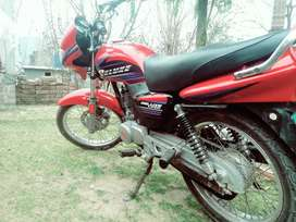 Deluxe 6model Lahore number for sale in only 75000