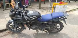 I want to sale my bajaj pulsar 220
