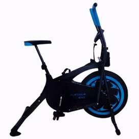 Jual Sepeda platinum bike 2 in 1 brand TOTAL FIT MURAH