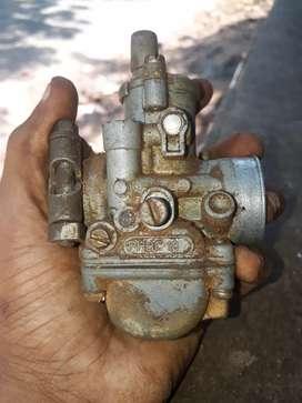 Kinetic honda carburator