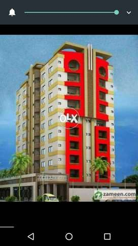 Flat for Sale in NAZIMABAD NO.1 MAIN ROAD