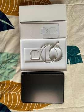 iPad Air 3 256 gb grey wifi only