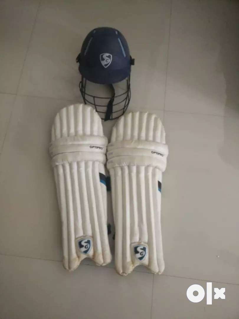 SG cricket kit 0