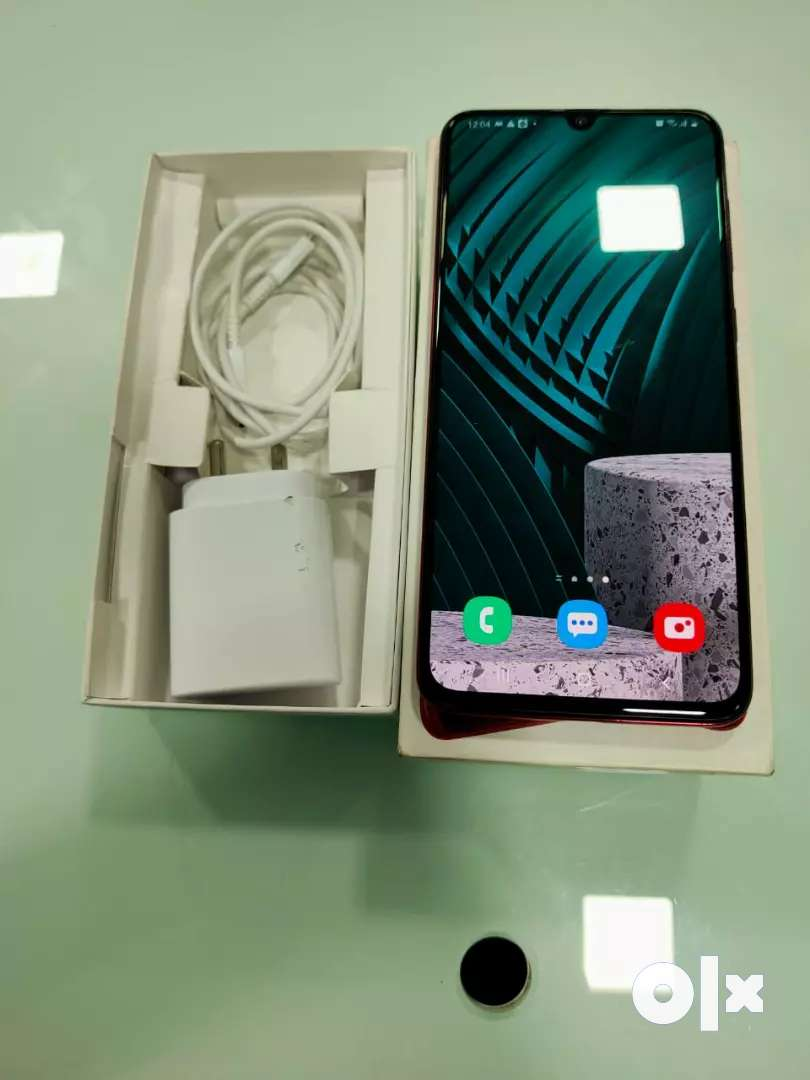 Samsung galaxy A70s (8GBRAM 128GB ROM)  in excellent condition 0