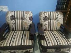 Sofa Set 1+1+3