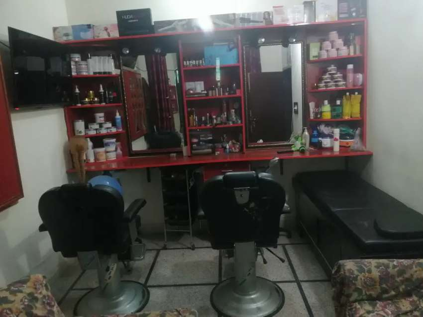 New parlor 0