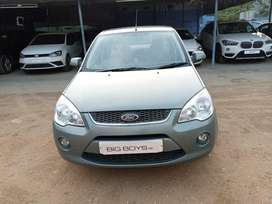 Ford Fiesta 2008-2011 1.4 SXi TDCi, 2008, Diesel