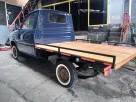 Kijang pickup bensin 97 mls antik