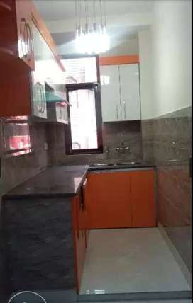1 Bhk with 90% Bank Loan FRONT SIDE  Easy approach to public transport