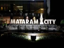 Istimewa ! Unit Tersedia Siap Huni Apartemen Mataram City Dekat UGM