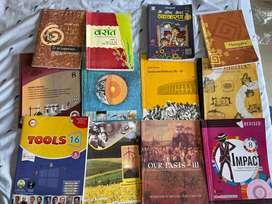 Class 8 NCERT books