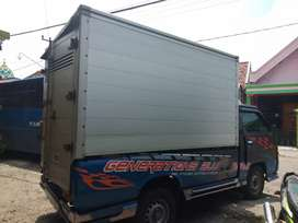 Sewa L300 Box Dan Cde Box