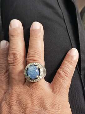 Blue safir birma