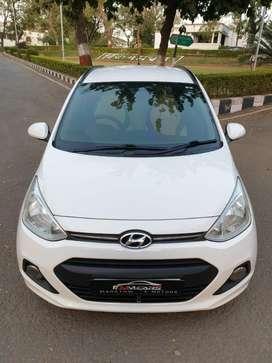 Hyundai Grand I10 Sportz Edition 1.1 CRDi, 2014, Diesel