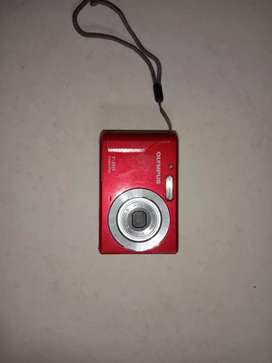 I want to sell olympus camera