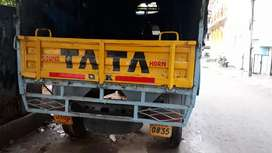Want to sell tata 407 with good running condition