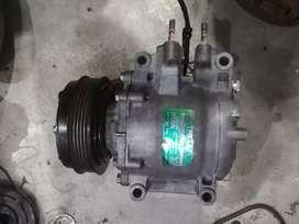 Honda City 2005 ac compressor from delhi