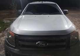 Ford Ranger 2.2 Singel Kabin 4x4 Diesel