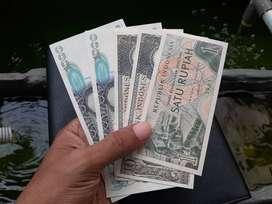 Uang Kuno Mahar Nikah 2021