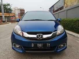 Honda Mobilio E Prestige 2014 TDpMurah