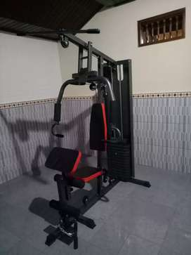 Home gym 1 sisi murah bergaransi