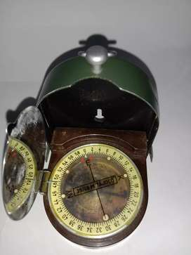 Vintage Austro Hungary Irany Military Compass available for sale