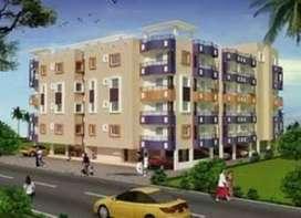 1 BHK available at bilashi town deoghar