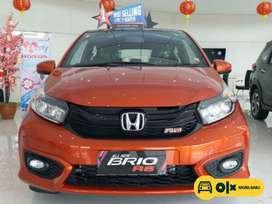 [Mobil Baru] Brio murah Dp 12jtan atau Angsuran mulai dari 2,5jtan