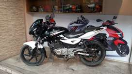 2016 End Pulsar 180 For Sale