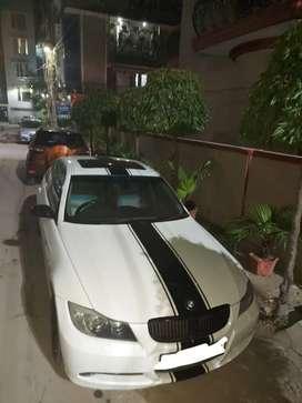 BMW 325 I   Year :2007   Petrol km: 64769