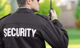 Security guard requirements